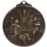 Horizon52 Cross Country Medal</br>AM215B